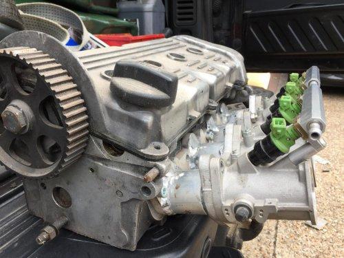 Individual Throttle Body PORN thread  | Page 16 | Club GTI